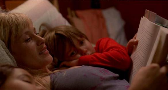 Patricia Arquette en Boyhood